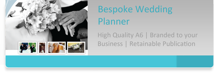 Bespoke Wedding Planner