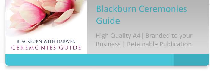 Blackburn Ceremonies Guide