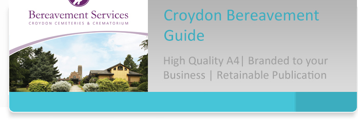 Croydon Bereavement Guide