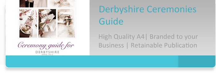 Derbyshire Ceremonies Guide