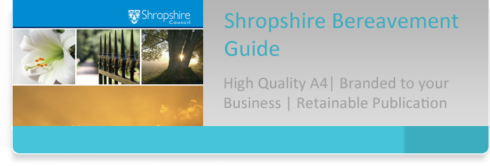 Shropshire Bereavement Guide