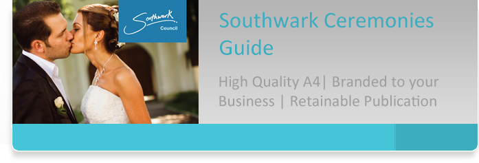 Southwark Ceremonies Guide