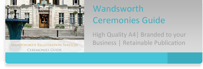 Wandsworth Ceremonies