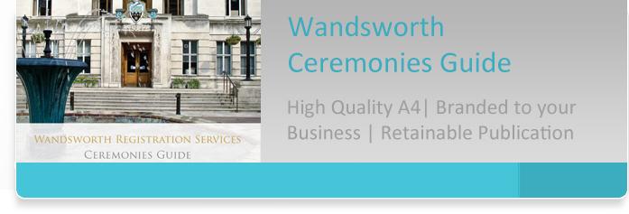 Wandsworth Ceremonies